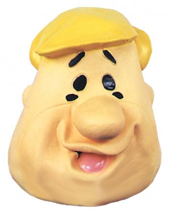 Barney Geröllheimer Maske