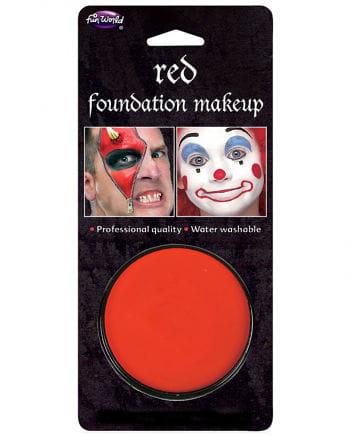 Make-up rot