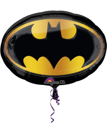 Batman Foil Balloon 48x68cm