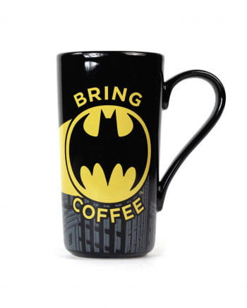 Tasse Batman Bring Coffee