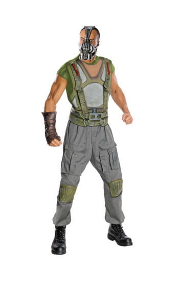 Batman Bane Men's Costume