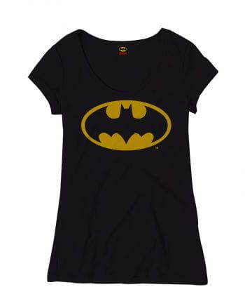 Batman Classic Logo Women's T-Shirt