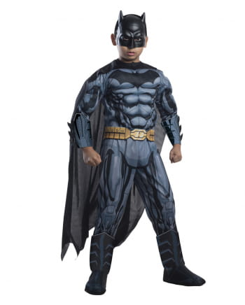 Batman Kids Costume With Mask