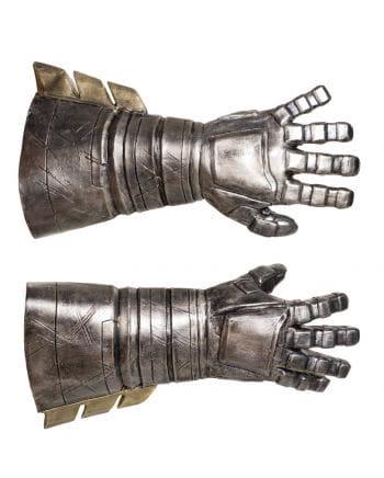 Batman Panzer Handschuhe