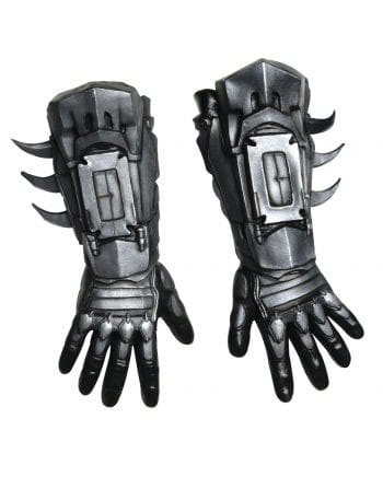 Batman Gloves DLX
