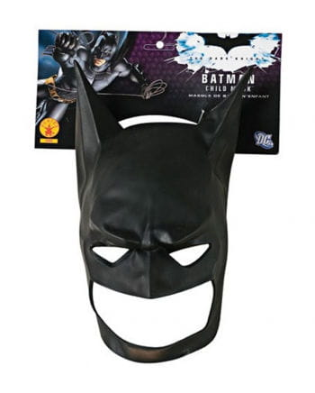 Batman Children latex mask
