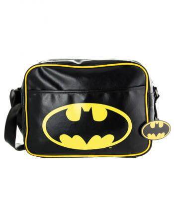 Batman Logo Umhängetasche