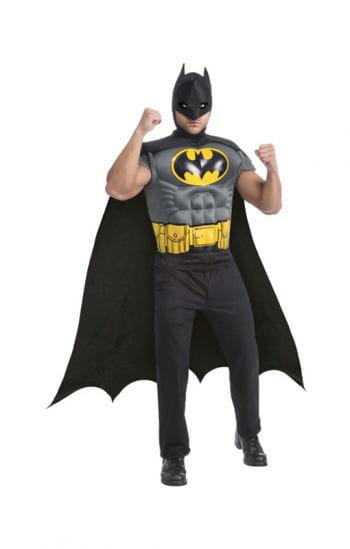 Batman Muskel Look
