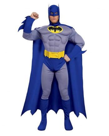 Batman Muscle Costume