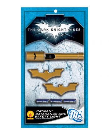 Batman Ausrüstungsset