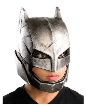 Dawn Of Justice Batman armored vinyl mask