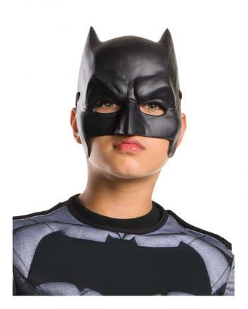 Batman Maske für Kinder schwarz
