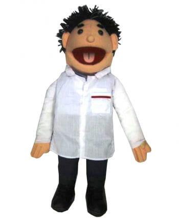Doktor Bauchrednerpuppe