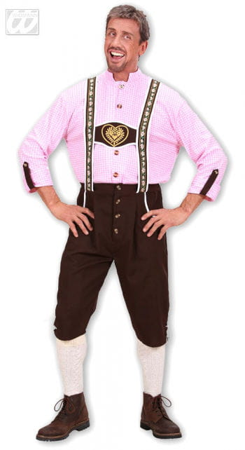 Bavarian Costume XL