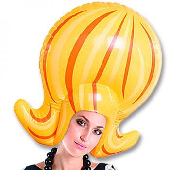 Beehive Wig inflatable