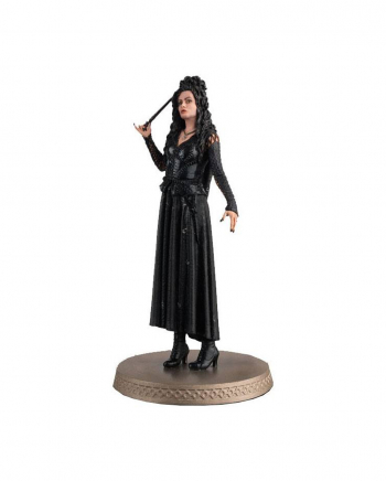 Bellatrix Lestrange Wizarding World Collectible Figurine