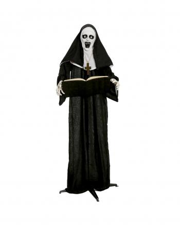 Besessene Nonnen Standfigur mit Licht- & Sound
