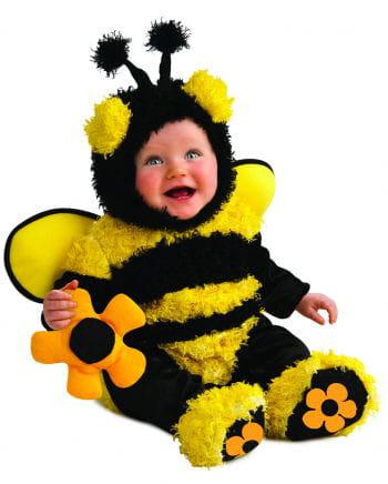 Babykostüm Biene