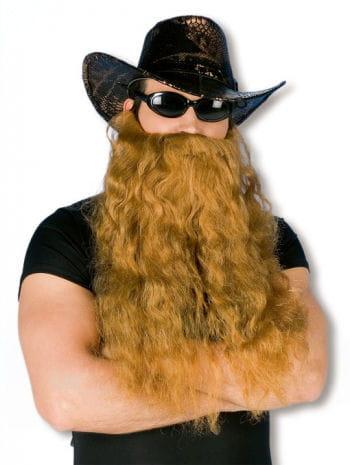 Biker Beard