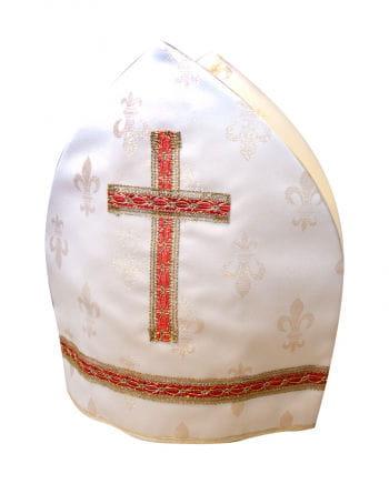 Bishop's Hat Cream