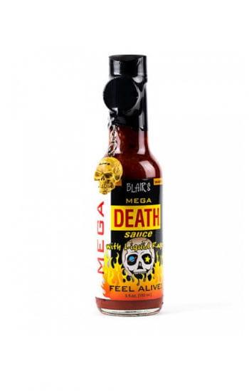 Mega Death Sauce von Blairs