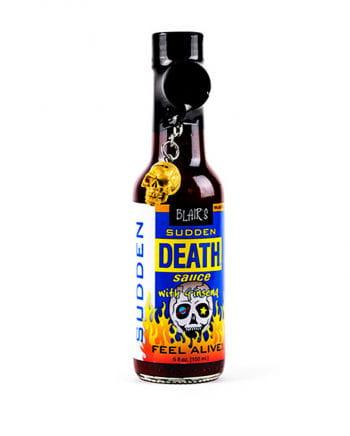 Blairs Sudden Death Sauce