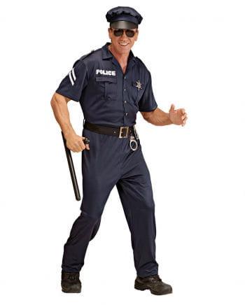 US police uniform