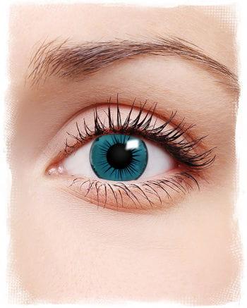 Kontaktlinsen blue Angel