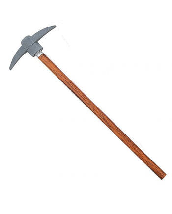 Halloween pickaxe as pencil