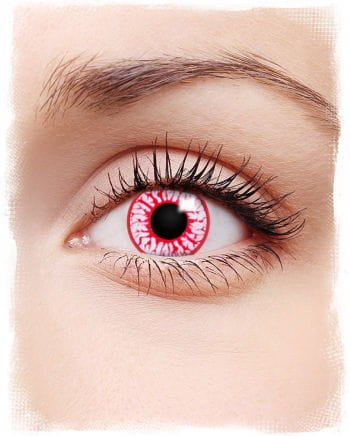 Blood Shot Contact Lenses