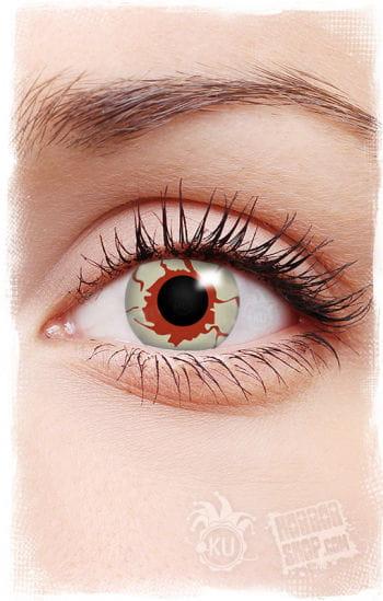 Bloodshot Contact Lenses