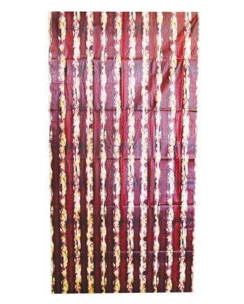 Bloody Circus door sheet