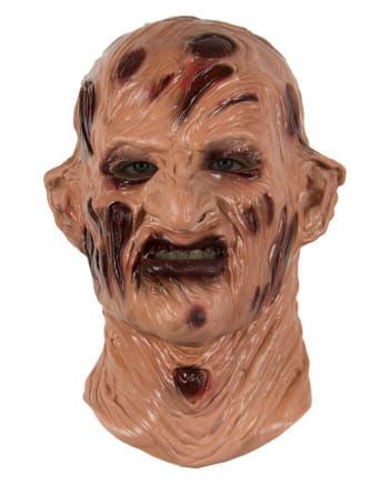 Bloody Freddy Foam Latex Mask