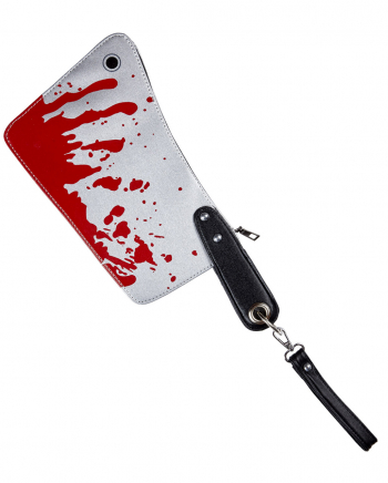 Bloody Butcher's Hatchet Handbag