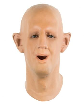 Bob Foam Latex Mask