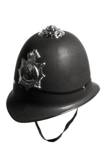 Britischer Polizeihut