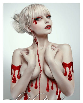 Body Art Tattoo Bloodlust