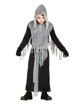 Evil Spirit Children Rag Costume