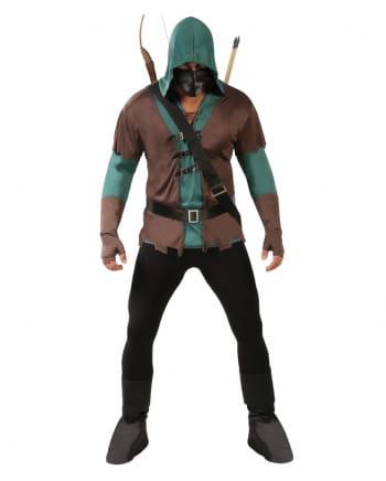 Bogenschützen Kostüm für Männer