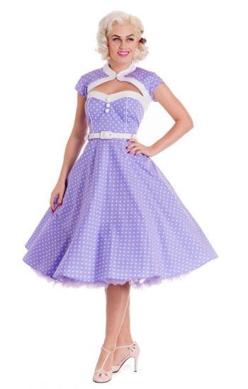 Petticoat Bolero Kleid