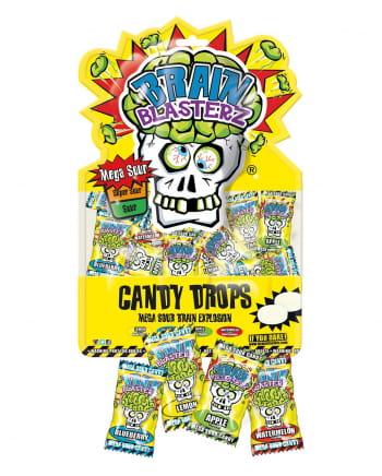 Brain Blasterz Candy Drops