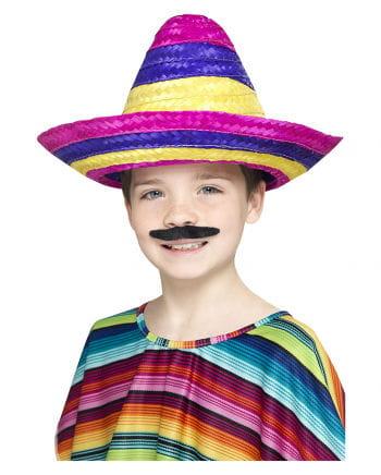 Mexiko-Hut für Kinder