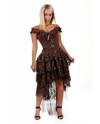 Burleska lace skirt Ophelie