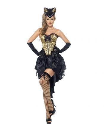 Leo Burlesque Kostüm