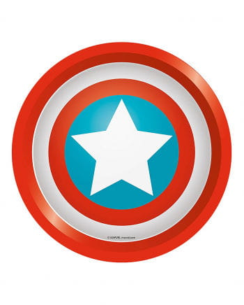 Captain America Tablett