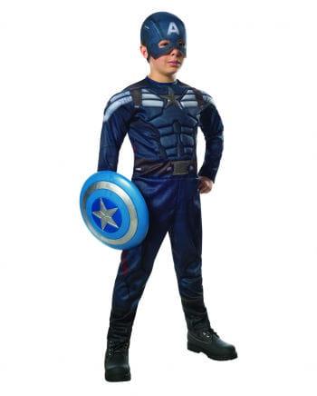 Kinderkostüm Captain America