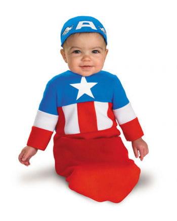 Captain America Babysack