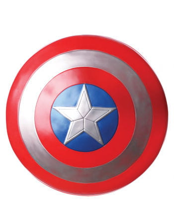 Original Captain America Schild