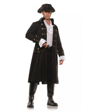 Pirate Captain Costume