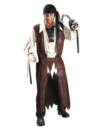 Caribbean Piraten Kostüm